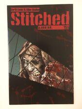 Stitched #2 Avatar Press Comics (2011) NM Garth Ennis