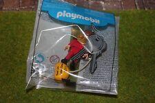 Playmobil Schlüsselanhänger  Puttinu CARES Engel 2011  Neu  Werbefigur