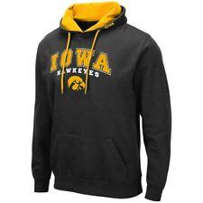 BRAND NEW w/ TAGS! Iowa Hawkeyes Colosseum XXXL 3X Hoodie Sweatshirt