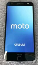 Motorola Moto Z Force 32Gb XT1650-02  Black (GSM Verizon factory unlocked)