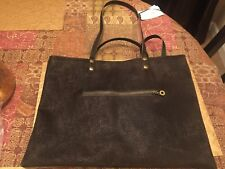 "Elena Carew Top Quality Vegan Bag ""Sonia"" Brand New with Tags Made in Israel"