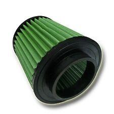 GREEN Sportluftfilter für BMW 1er (E81 - E88) & 3er (E90 - E93) Luftfilter