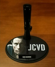 JCVD, Jean-Claude Van Damme - BASE STAND CUSTOM 1/6 - FOR HOT TOYS - ENTERBAY