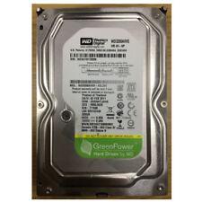 Discos duros internos Western Digital SATA I 8MB para ordenadores y tablets