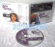 ARSEN DEDIC CD Belle Epoque Poslednji valcer u Sarajevu Ljubavni motiv Cancan