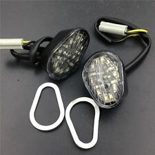 Euro Led Flush Mount Turn Signal For Yamaha Yzfr6 2003 2004 2005 R6S 2006 2007 C
