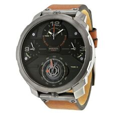Diesel DZ7359 Mens Black Dial Analog Quartz Watch