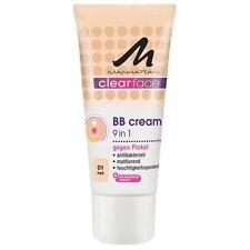 Long Lasting BB Face Cream