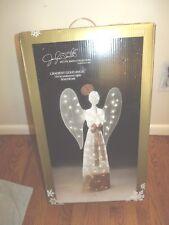 Jaclyn Smith 52in 150l Angel Gradient Gold