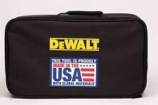 Dewalt Tool Bag-USA Patch • Bundle of 4