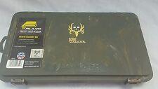NEW PLANO 1341-20 BONE COLLECTOR HUNTING ARCHERY ACCESSORY BOX/CASE