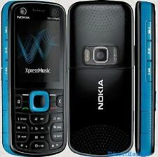NOKIA 5130C XPRESS MUSIC MOBILE PHONE-UNLOCKED WITH NEW CHARGAR AND WARRANTY