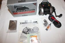 DAIWA TANACOM GS-50-H-ELEKTROROLLE-NEU IM OVP-MADE IN JAPAN-Nr-983