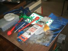 WHOLESALE LOT OF MIXED FISHING ITEMS