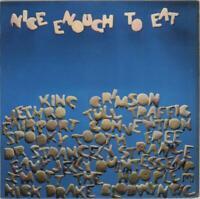 NICE ENOUGH TO EAT 1969 ISLAND SAMPLER CD