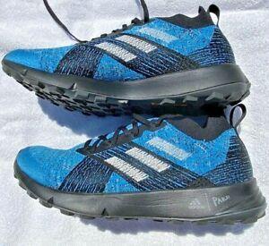 Adidas Terrex 2 Parley Trail running shoe Mens 10.5