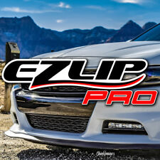The Original EZ LIP PRO SPOILER BODY KIT SPLITTER WING TRIM for CHEVY DODGE FORD