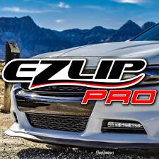 The Original Ez Lip Pro Spoiler Body Kit Splitter Wing Trim For Chevy Dodge Ford Fits Cruze