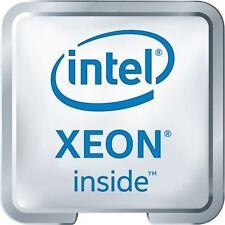 Xeon LGA 1151/H4 Socket Type Computer Processors (CPUs)