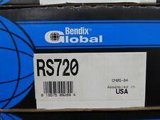 Bendix Premium Brake Shoes 720 Brake Shoe