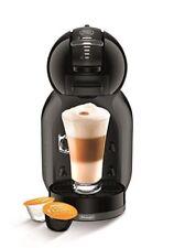 DeLonghi EDG305.BG Dolce Gusto Minime Pod Coffee Machine 1500 Watt Black