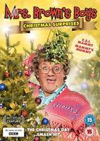 Mrs Brown's Boys Christmas Surprises [DVD] [2018]