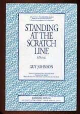GUY JOHNSON /& NATIVE AMERICAN KARONGHYONTUYE PAINTING ART REAL CANVAS PRINT COL