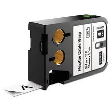 Dymo Xtl Flexible Cable Wrap Labels - 1868807