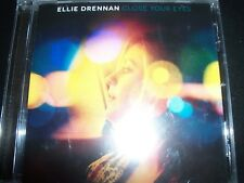 Ellie Drennan Close Your Eyes (Australia) CD – New