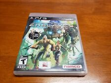 Enslaved: Odyssey to the West Sony PlayStation 3 PS3 Complete Sexy Robot Variant