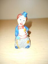 Vintage Clown Bell Made in Taiwan