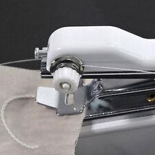 Mini Sewing Machine Portable Mini Stitch Hand Held Handheld Electric Travel Home