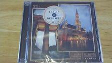 NIP TIMELESS VOL 1 BERLIN BRUSSELS CLASSICS 2 CD Set  *Great Gift*