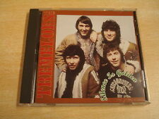 CD / THE TREMELOES - SILENCE IS GOLDEN