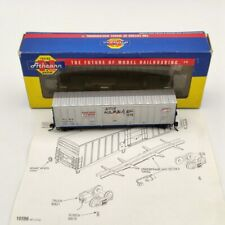 Athearn N Scale 10662 Trona Chemicals NACC 50 Boxcar 42890 Used