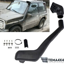 Snorkel Kit For Suzuki Vitara Sidekick Geo Tracker 88-97 1.6 Left Air Ram Intake