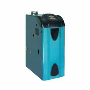 Burnham 306 - 146K BTU - 84.0% AFUE - Hot Water Propane Boiler - Chimney Vent