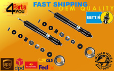 2x BILSTEIN REAR Shock Absorbers DAMPERS MERCEDES-BENZ M-CLASS W163 ML