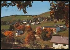 255089) AK Appartment Hotel Todtnauberg bei Todnau Schwarzwald