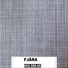 IKEA Fjära Bezug Bettkasten in Isunda grau 602.588.60