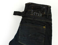 G-Star Brut Femme Kane Jeans Ample Taille W27 L30 ADZ321