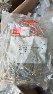 HUCK Unimatic NAS1919B06S10  Fugzeug Nieten, Aerospace Rivets
