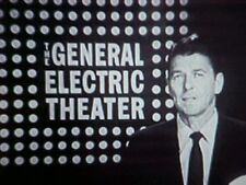 RARE DVD SET = GENERAL ELECTRIC THEATER - (1950's Drama)  NOT FROM TV RERUNS