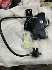 Trunk Latch Lincoln Zephyr MKZ Lid Actuator Release 2006 2007 2008 2009 10 OEM