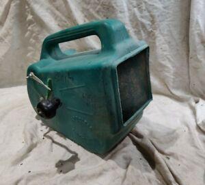Tyrolean Cement Machine Gun Tyrol Flicker Flickergun Green Render Sprayer