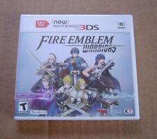 Fire Emblem Warriors  Nintendo 3DS 2017 New Sealed Teen ERSB