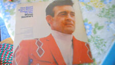 Wynn Stewart You Don't Care What Happens To Me  Sealed Vinyl LP