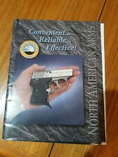 North American Arms Gun and Firearms Literature Catalog