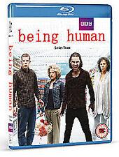 Being Human - Series 3 [Blu-ray] [Region Free], Good DVD, Lenora Crichlow, Sinea