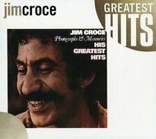 Photographs & Memories by Jim Croce (Cd, 1995)